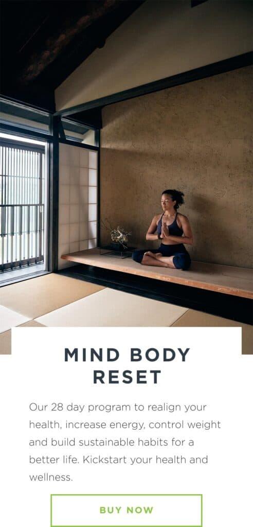 Mind Body Reset